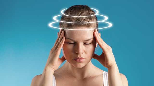 Cara Memijat Sakit Kepala Vertigo
