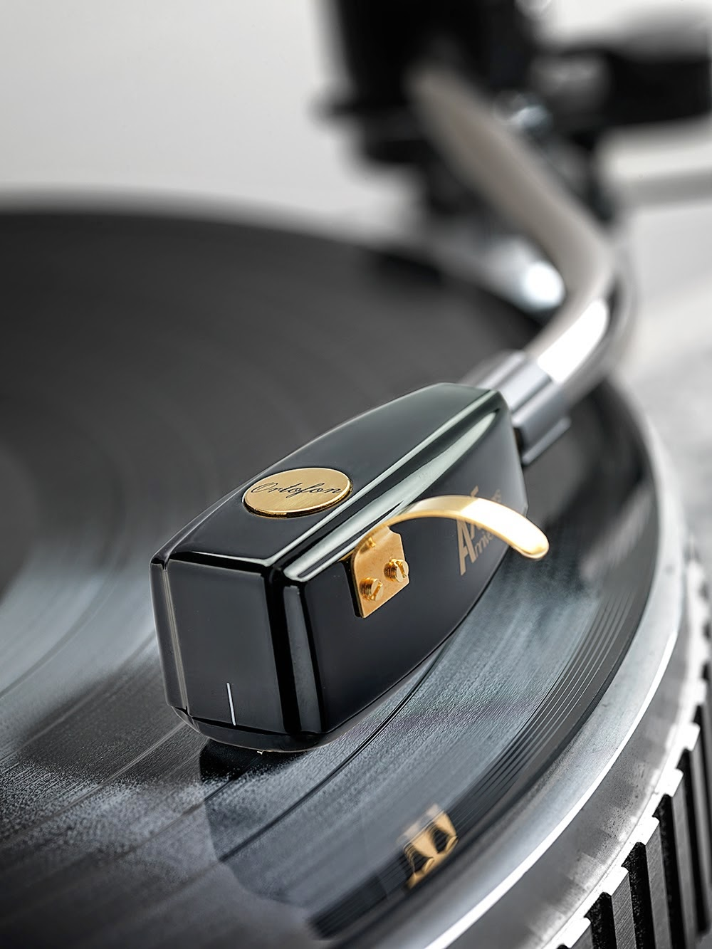 Mono and Stereo High-End Audio Magazine: Ortofon SPU 95th ...
