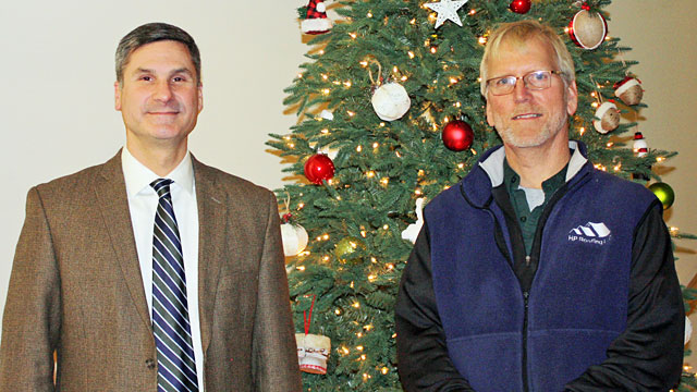 Springfield Vermont News Hcrs Announces Two New Board Members