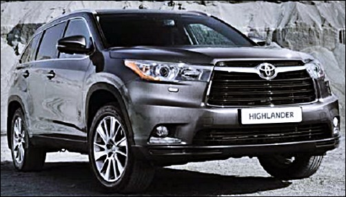 2018 toyota highlander hybrid price and release date toyota update review. Black Bedroom Furniture Sets. Home Design Ideas