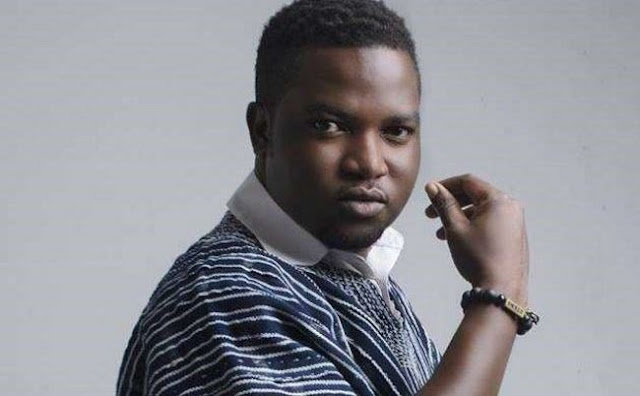 Lil Win is not a Musician – Wei Ye Oteng