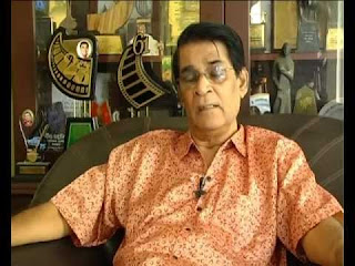 Dr. Ajantha Ranasinghe passed away