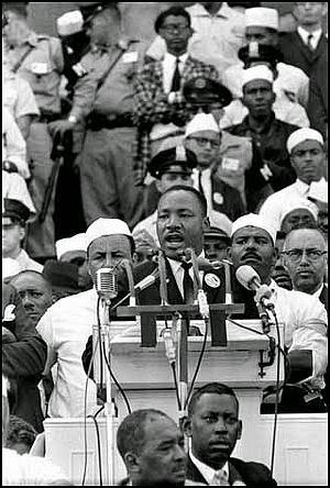 http://www.americanrhetoric.com/speeches/mlkihaveadream.htm