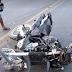 Cícero Dantas-BA: Grave acidente na BR 110 próximo ao Motel Delírios