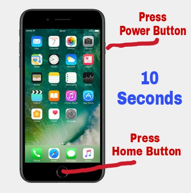 iphone home button sticking iphone 7 plus reset stuck in logo touch not working fix 1992