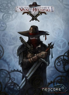 The Incredible Adventures of Van Helsing - PC (Completo)
