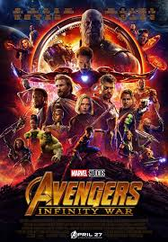 Download Avengers Infinity War (2018) Hindi Dubbed