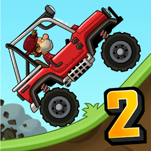 Hill Climb Racing 2 APK (MOD Unlimited Gold Coins Money)