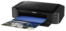 Canon Pixma iP8750 Printer