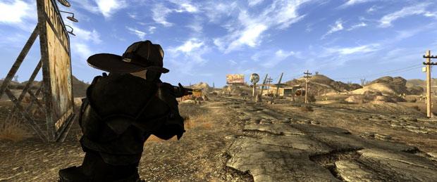 Fallout New Vegas Performance Tweak
