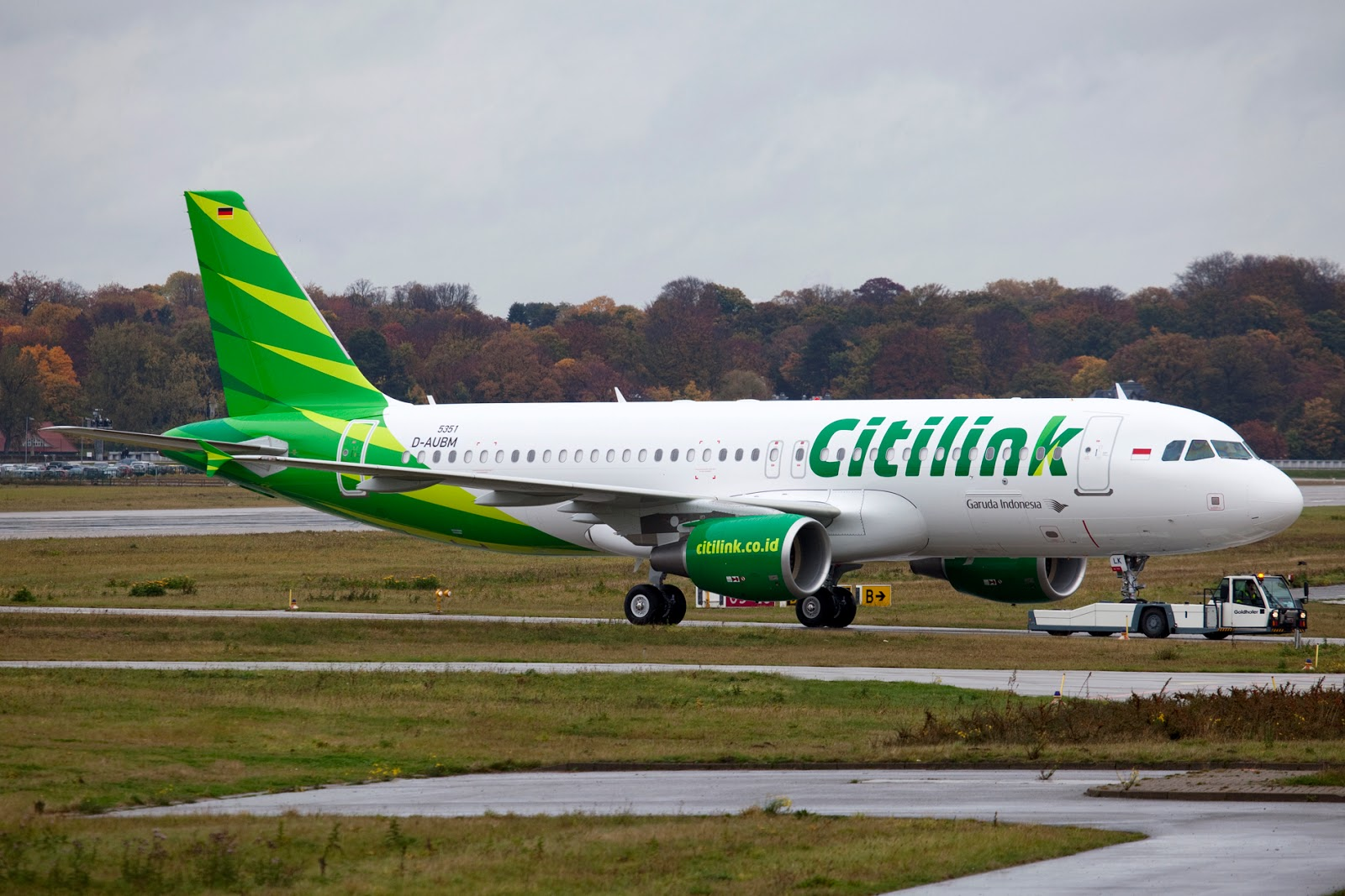 PT Citilink Indonesia - Recruitment For Walk in Interview