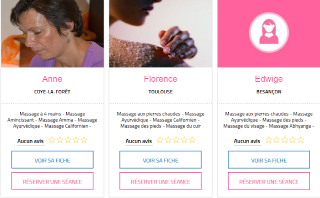 Profil des professionnels de la beauté - Unizen - Blog