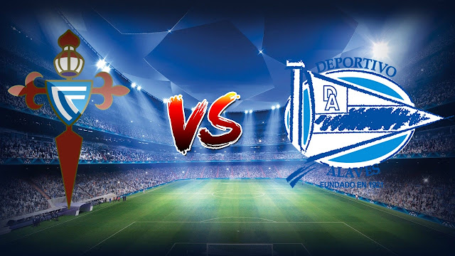Celta Vigo vs Alaves Full Match & Highlights 10 September 2017