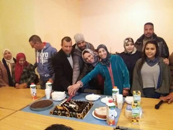 تأسيس جمعية بذور للتنمية الإجتماعية و الثقافية ببرشيد