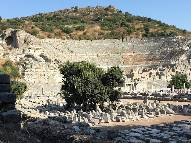 efes.13 EFES ANTİK ŞEHİR ( EPHESUS )