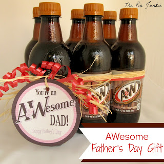 AWesome Father's Day Gift