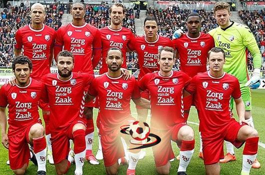Go Ahead Eagles vs FC Utrecht 0h30 ngày 14/2 www.nhandinhbongdaso.net