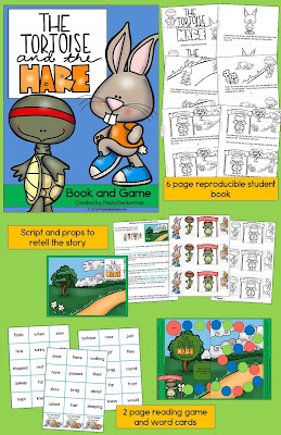 https://www.teacherspayteachers.com/Product/The-Tortoise-and-the-Hare-Book-and-Game-50-off-for-the-first-24-hours-2634231