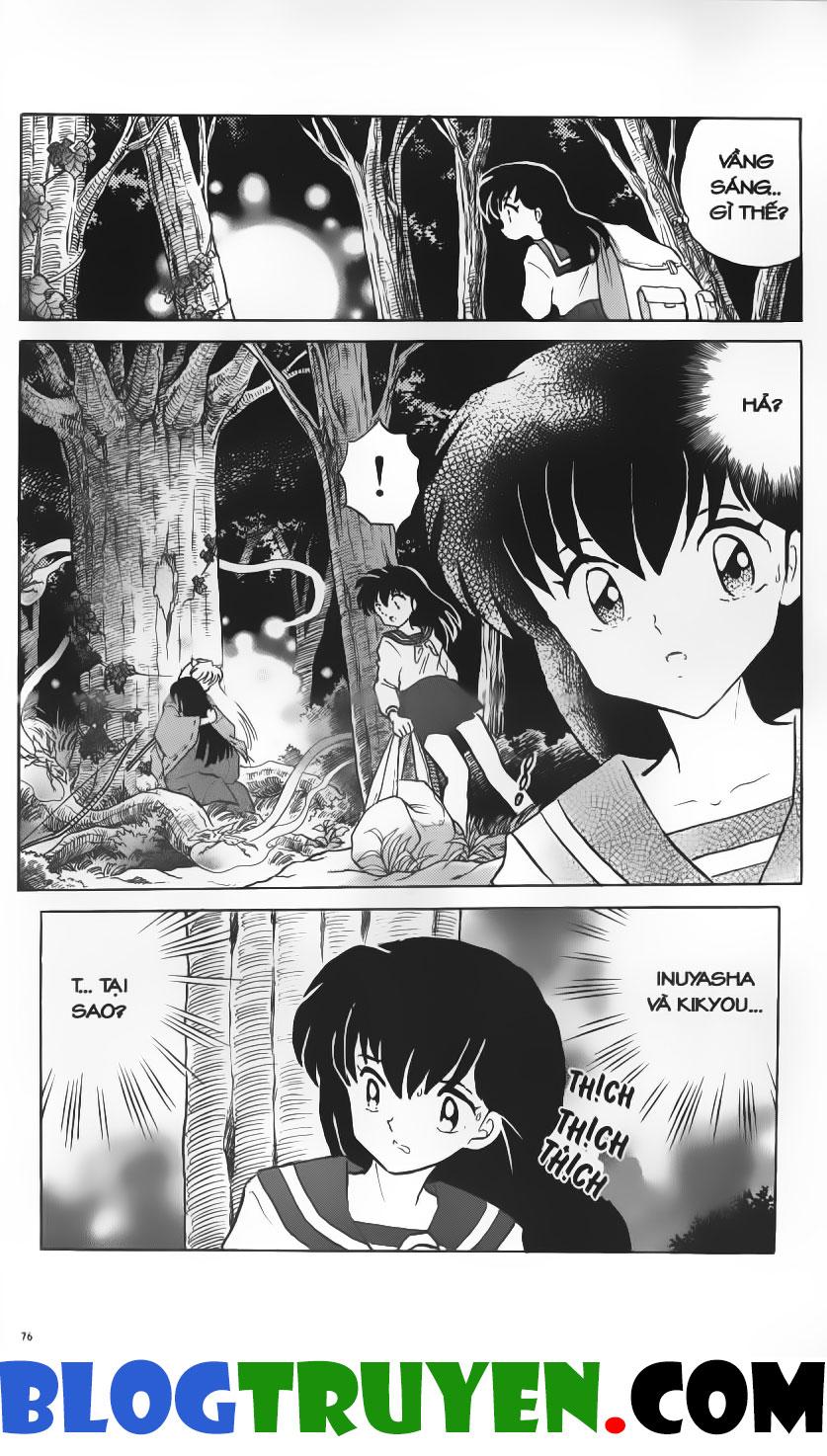 Inuyasha vol 18.4 trang 19