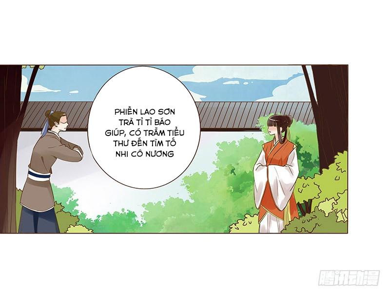 Đế Vương Trắc – Chap 74