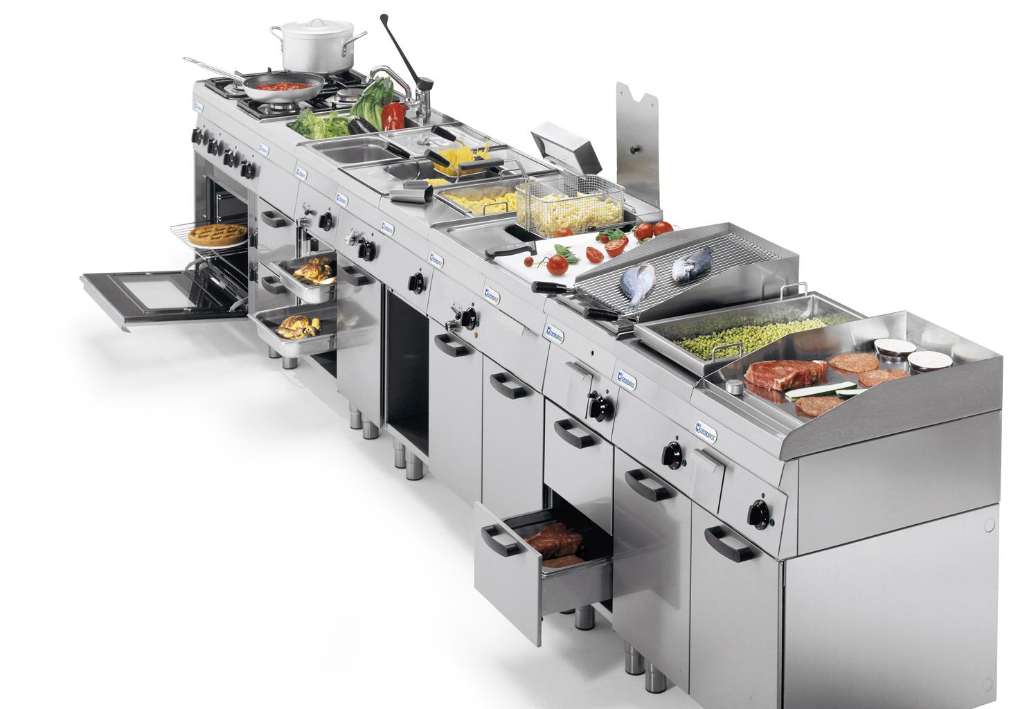 Top 6 cơ sở cung cấp thiết bị bếp công nghiệp inox tốt nhất 2019