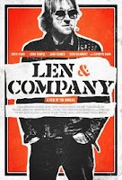Len and Company (2016) Poster
