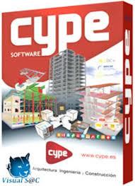 CYPECAD 2016