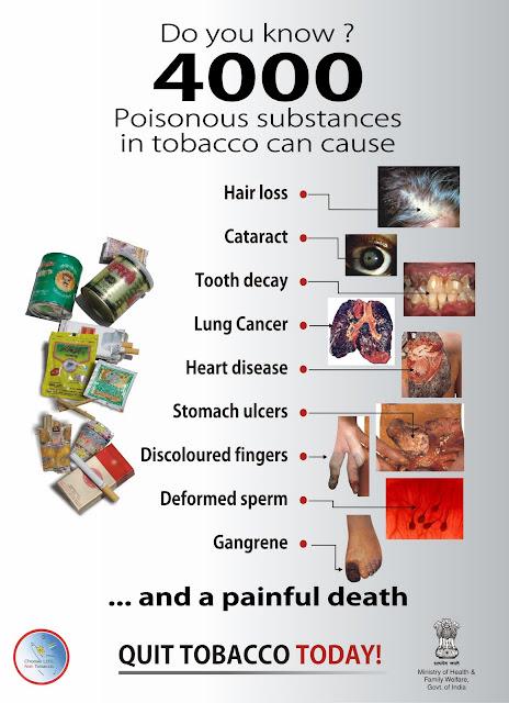 Berhenti Merokok, Bagaimana Perokok Tegar Boleh Lakukannya