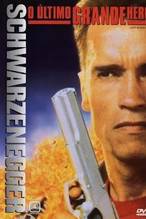 O Último Grande Herói – Dublado (1993)