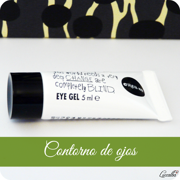 Crea-m eye gel