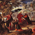 Η Έλευση Της Χάριτος - Η παιδεία του Θεού