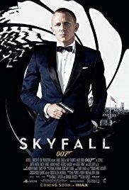 Điệp Viên 007 : Tử Địa Skyfall