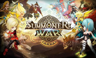 Summoners War: Sky Arena Apk v2.2.3 (Mod Attacks)