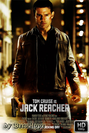 Jack Reacher [1080p] [Latino-Ingles] [MEGA]