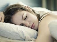 Ini Dia Bahayanya Tidur Lebih dari Delapan Jam