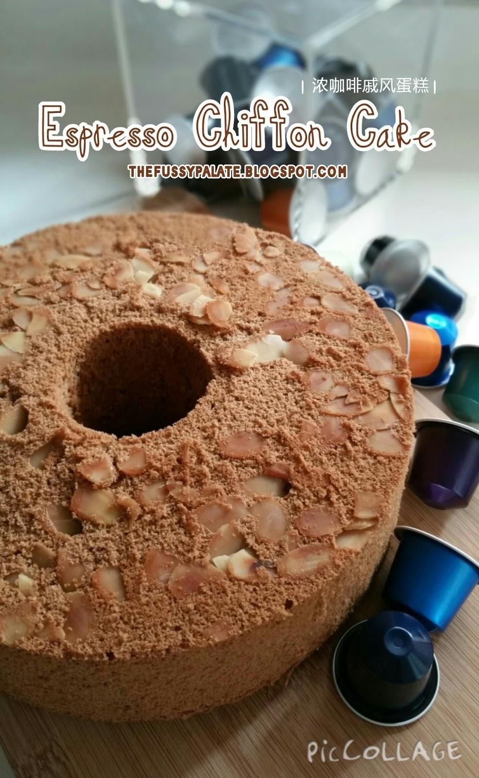 Adding Egg Yolk Cake Mix