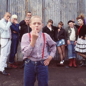 Beauty Squared The Style Of This Is England This Is England 86 And This Is England 88