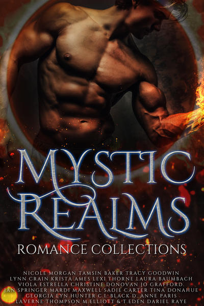 Mystic Realms cover