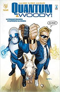Quantum & Woody: 1 PDF