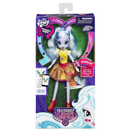 My Little Pony Equestria Girls Friendship Games School Spirit Sugarcoat Doll