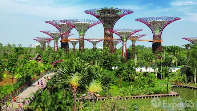 Singapore Travel Destinations