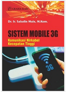 Jual Sistem Mobile 3G; Komunikasi Nirkabel Kecepatan Tinggi - DISTRIBUTOR BUKU YOGYA | Tokopedia: