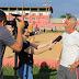Agita Sinop movimentou a comunidade no Complexo Esportivo ao Lado do Estádio Municipal