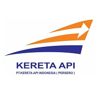 Logo PT Kereta Api Indonesia (Persero)