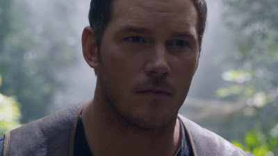 Jurassic World Fallen Kingdom Movie HD Photo Download