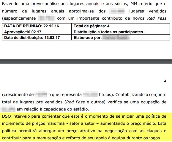 sites de negociação do dia português