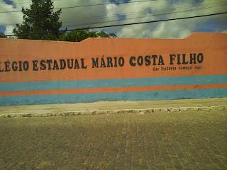 Professor do Colégio Mário Costa Filho fica em 2º na XXI Feira de ...