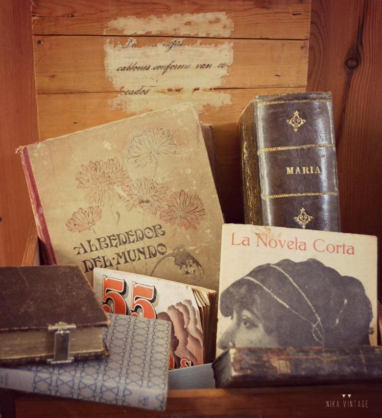 Si quieres ser original estas fiestas regala objetos con personalidad, haz regalos especiales, compra objetos antiguos y vintage