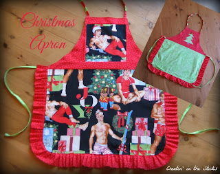 http://createinthesticks.blogspot.com/2013/12/not-your-grandmas-apron.html