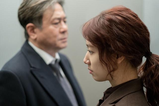 """Sinopsis Movie Terbaru """"Heart Blackened """" yang Dibintangi oleh Park Shin Hye dan Ryu Jun-Yeol"""